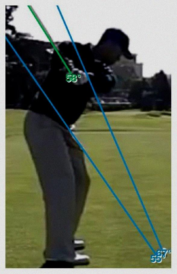 Why Can't I Create Lag In Golf Swing - Creating Lag In Golf