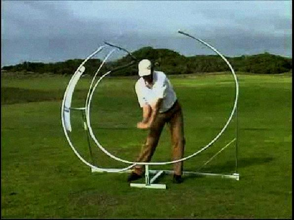 explanar golf swing trainer for sale