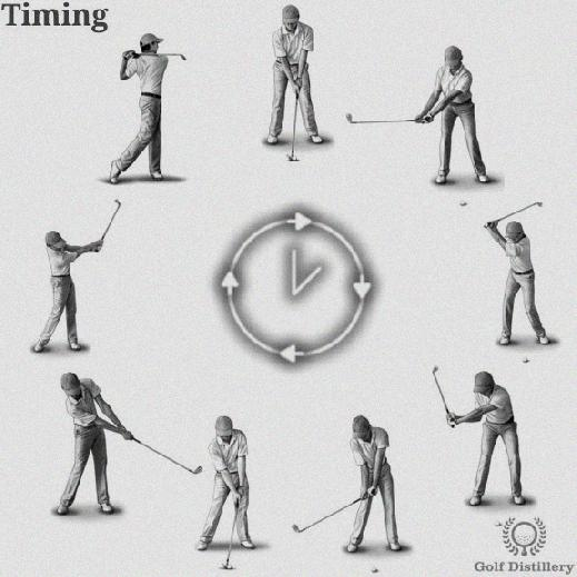 golf swing help tools