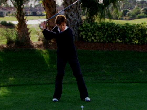 golf swing problems and fixes