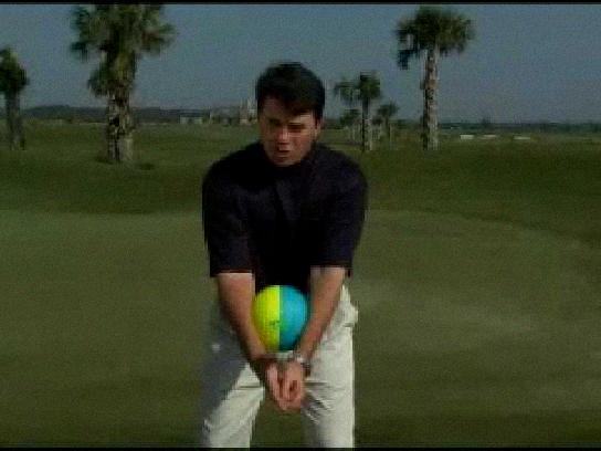 Square To Square Golf Swing Youtube