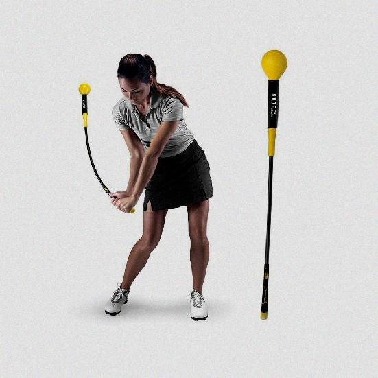 whip golf swing